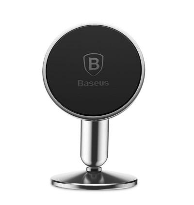 Baseus Bullet series 360' Rotation Magnetic Bracket Car Phone Holder for Dashboard