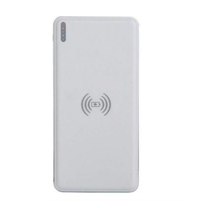 Qi Wireless Charging 10000mAh Power Bank