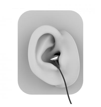 Original UiiSii Hi-705 Single Driver Lightweight Hi-Res In-ear Earphones