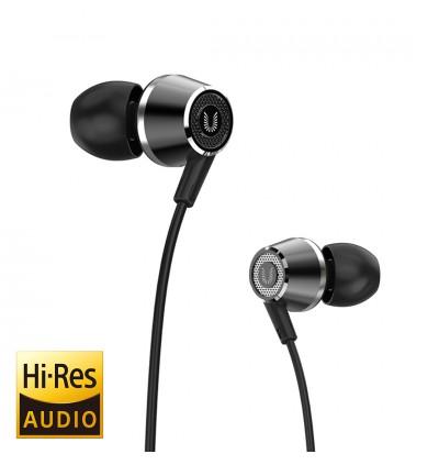 Original UiiSii Hi-820 Metal Bass Hi-Res In-ear Earphones