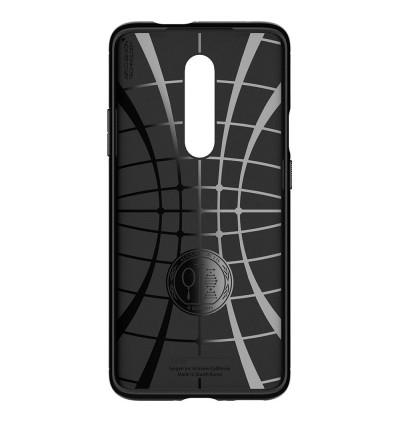 Original Spigen Rugged Armor Protective Case for OnePlus 7 Pro