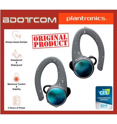 Original Plantronics Backbeat Fit 3100 True Wireless Sport Earbuds