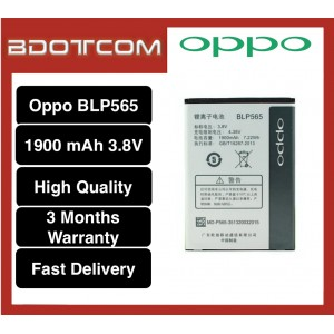 Oppo BLP565 Battery Compatible with Oppo Neo 4G R2010 R2017 R830 R830S R831S R831T