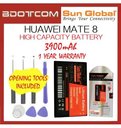 Huawei Mate 8 Sun Global 3900mAh High Capacity Battery with Tools