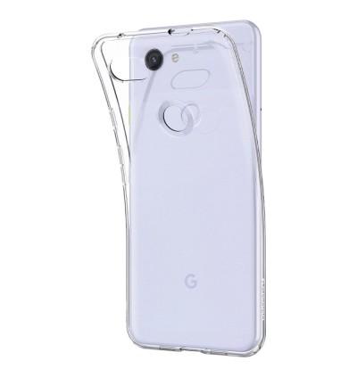 Original Spigen Liquid Crystal Protective Case for Google Pixel 3a XL