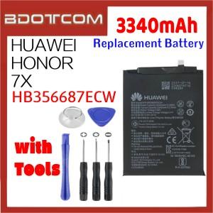 Huawei Honor 7x HB356687ECW 3340mAh Standard Battery