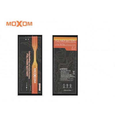 Original MOXOM High Capacity Battery 2691 mAH for Apple iPhone 8 Plus