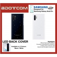 Orignal Samsung LED Cover Back Case for Samsung Galaxy Note10+ Note 10 Plus