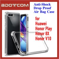 Anti-Shock Drop Proof Air Bag Case for Huawei Honor Play / Honor 8X / Honor V10