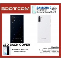 Orignal Samsung LED Cover Back Case for Samsung Galaxy Note10 Note 10