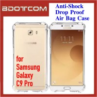 Anti-Shock Drop Proof Air Bag Case for Samsung Galaxy C9 Pro