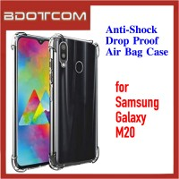 Anti-Shock Drop Proof Air Bag Case for Samsung Galaxy M20