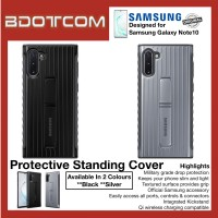 Original Samsung Protective Standing Cover Case for Samsung Galaxy Note10 Note 10