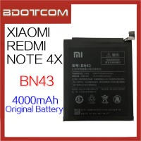 Original Xiaomi Redmi Note 4X BN43 4000mAh Standard Battery