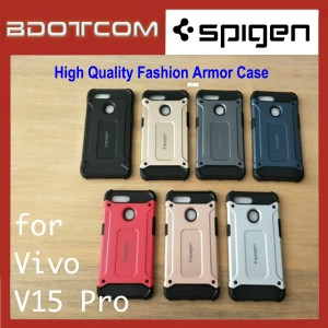 High Quality Spigen Fashion Armor Case for Vivo V15 Pro