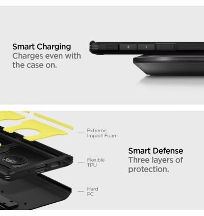Original Spigen Tough Armor Series Protective Case for Samsung Galaxy Note10 Note 10