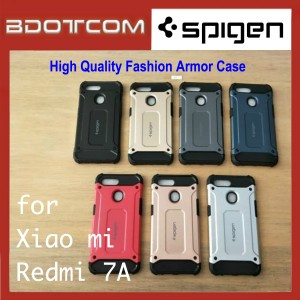 High Quality Spigen Fashion Armor Case for Xiaomi Redmi 7A