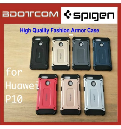 High Quality Spigen Fashion Armor Case for Huawei P10