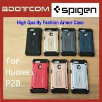 High Quality Spigen Fashion Armor Case for Huawei P20