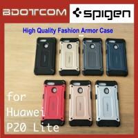 High Quality Spigen Fashion Armor Case for Huawei P20 Lite