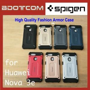 High Quality Spigen Fashion Armor Case for Huawei Nova 3e