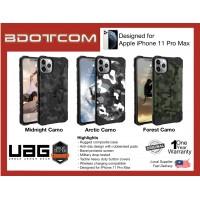 Original UAG Pathfinder Special Edition Camo Series Case for Apple iPhone 11 Pro Max