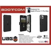 Original UAG Metropolis Rugged Folio Protective Case for Apple iPhone 11 Pro Max