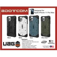 Original UAG Pathfinder Series Protective Case for Apple iPhone 11 Pro Max