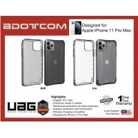 Original UAG PLYO Series Protective Case for Apple iPhone 11 Pro Max