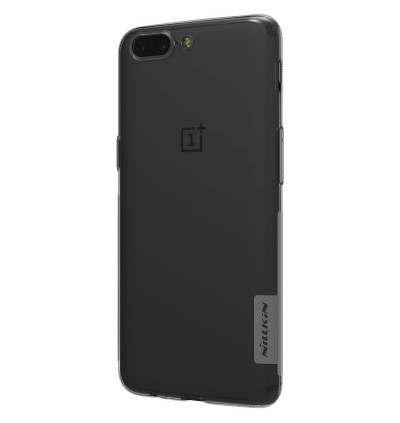 [CLEARANCE] Oneplus 5 Nillkin Nature series TPU Case