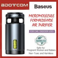 Baseus Micromolecule Formaldehyde Air Purifier for Car / Indoor Used