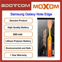 Original MOXOM High Capacity Battery 3000 mAH for Samsung Galaxy Note Edge