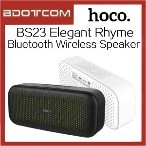 Hoco BS23 Elegant Rhyme Bluetooth V4.1 Wireless Speaker with Mic
