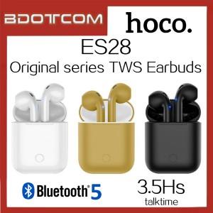 Hoco ES28 Original series TWS Earbuds Bluetooth Wireless Headset