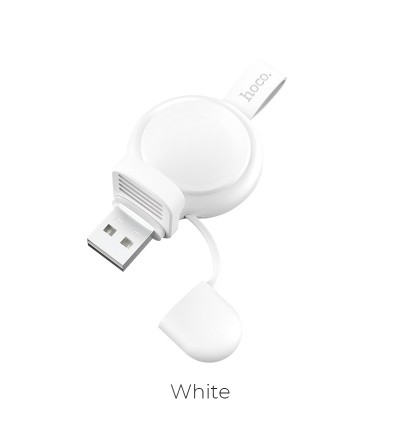 Hoco CW19 Nimble series Wireless Charger for Apple Watch 1 / 2 / 3 / 4