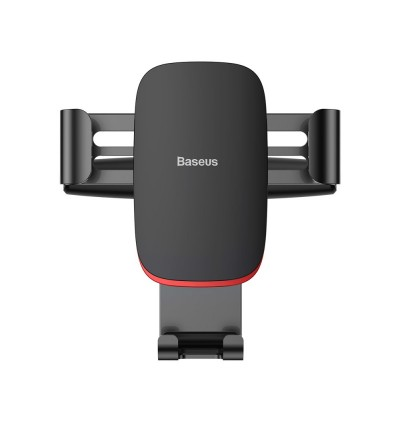 Baseus Metal Age Gravity Air Vent CD Slot Version Car Mount Phone Holder