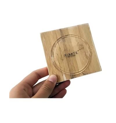 Fixate Anti-Slip Washable Powerful  Stick Circle Gel Pads