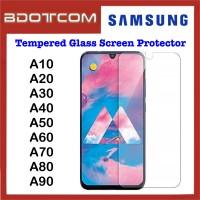 Tempered Glass Screen Protector for Samsung Galaxy A10 / A20 / A30 / A40 / A50 / A60 / A70 / A80 / A90