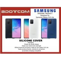 Original Samsung SIlicone Cover Case for Samsung Galaxy S10 Lite