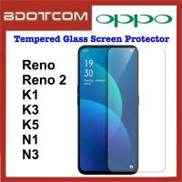 Tempered Glass Screen Protector for Oppo Reno / Reno 2 / K1 / K3 / K5 / N1 / N3
