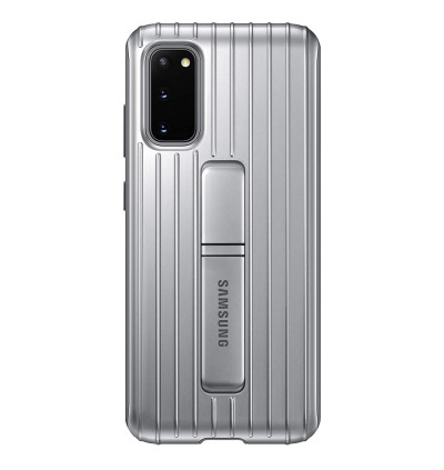 Original Samsung Protective Standing Cover Case for Samsung Galaxy S20