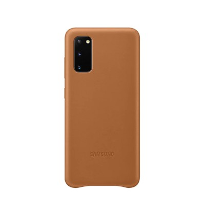 Original Samsung Leather Cover for Samsung Galaxy S20
