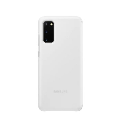 Original Samsung Clear View Cover for Samsung Galaxy S20