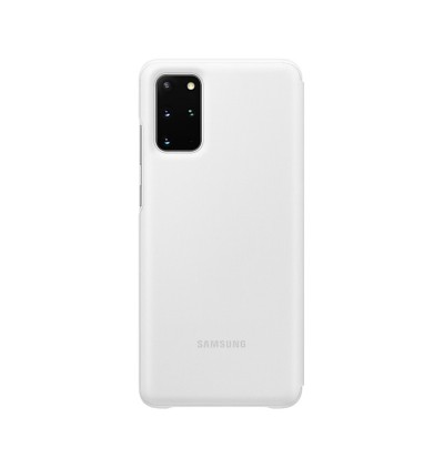 Original Samsung Smart LED View Cover Wallet Case for Samsung Galaxy S20+ S20 Plus