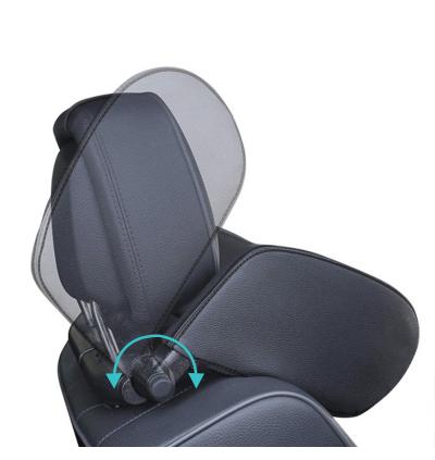 Car Headrest Sleeping Cushion Neck Supporter for Toyota / Honda / Mazda / Proton / Perodua, BMW / Benz Mercedes / Hyundai / Nissan / Audi / Volvo / Volkswagen / Lexus / Kia / Suzuki / Ford / Mitsubishi