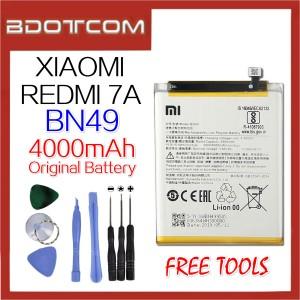 Original Xiaomi Redmi 7A BN49 4000mAh Standard Battery