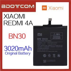 Original Xiaomi Redmi 4A / Hongmi 4A BN30 3020mAh Standard Replacement Battery