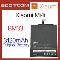 Original Xiaomi Mi 4i / Mi4i BM33 3120mAh Standard Replacement Battery