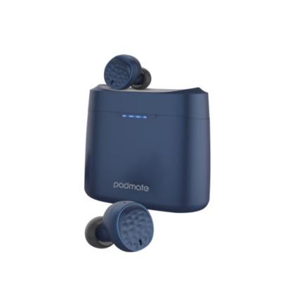 Padmate Pamu Tempo T5 Plus Bluetooth 5.0 True Wireless Earphone with Wireless Charging Case