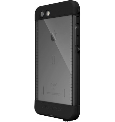 (CRAZY SALES) Original LifeProof NÜÜD Series Waterproof Heavy Duty Protective Cover Case for Apple iPhone 6 (Black)